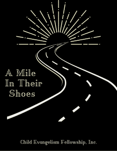 A Mile In Their Shoes Logo